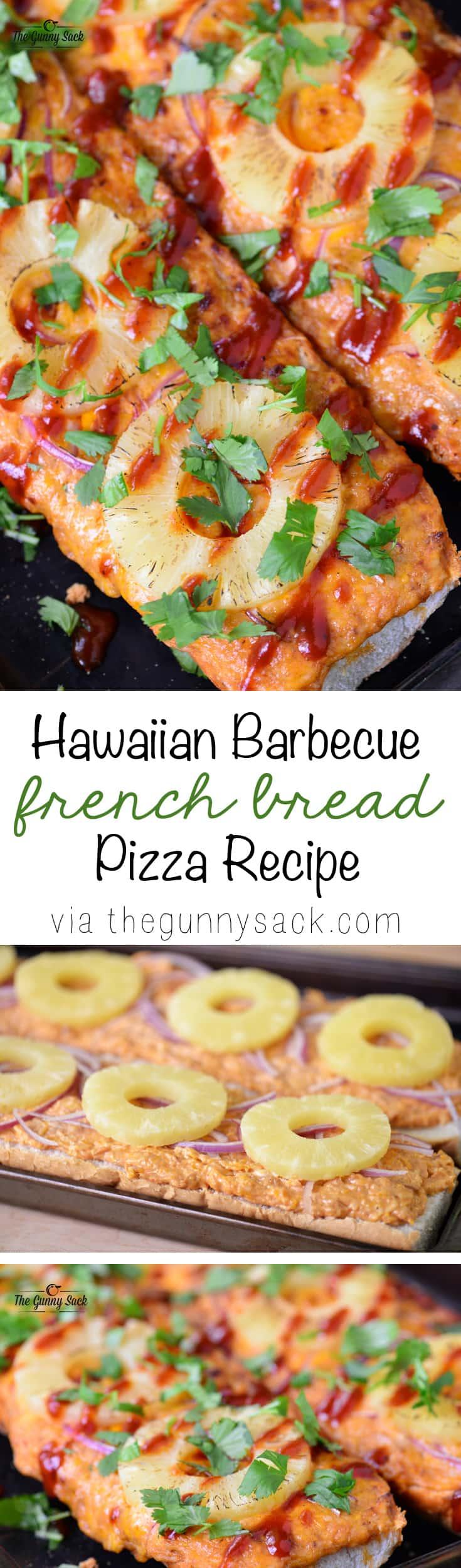 Hawaiian_Barbecue_French_Bread_Pizza
