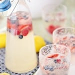 Very Berry Lemonade Recipe