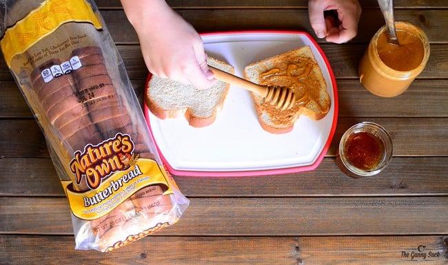 Back To School Lunch | thegunnysack.com
