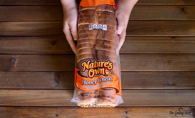 Nature's Own Honey Wheat | thegunnysack.com