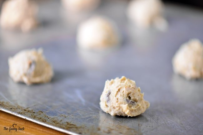 S'more Cookie Dough | thegunnysack.com