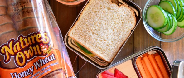 Back To School Lunchbox Creations