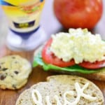 Good Luck Sandwich For Back To School