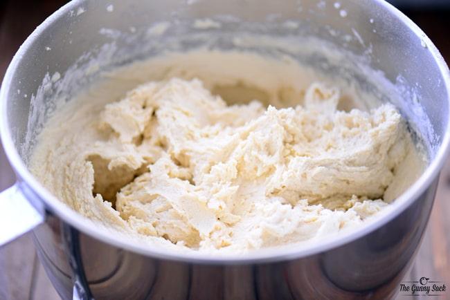 Basic Cookie Dough Recipe