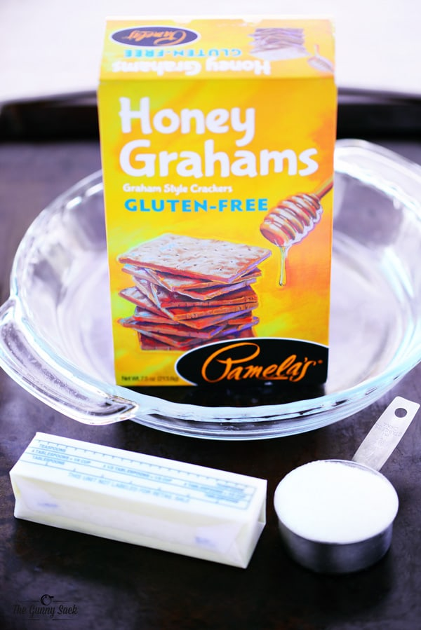 Pamela's Gluten-Free Honey Grahams