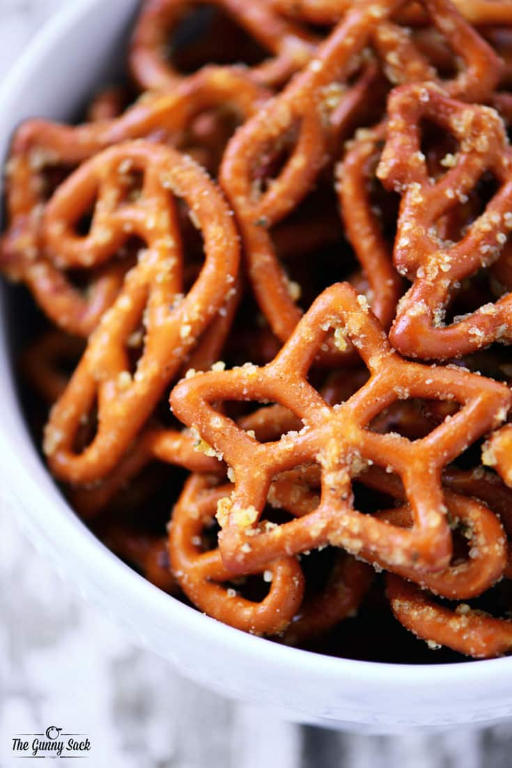 what are pretzels - photo #3