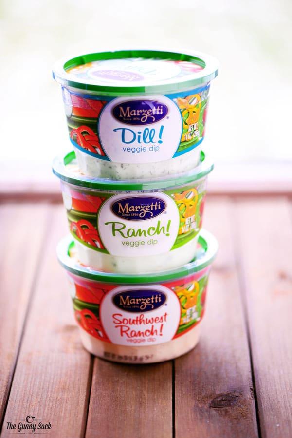 Marzetti Dips