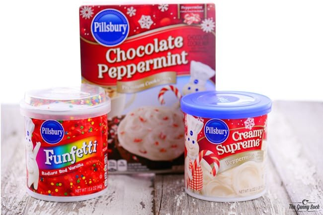 Pillsbury Peppermint