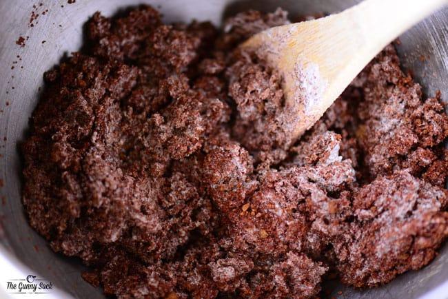 Mint Chocolate Sugar Scrub Recipe