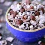 S'mores Muddy Buddies Recipe