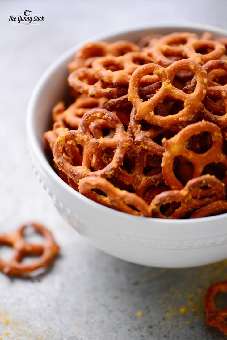 what are pretzels - photo #44