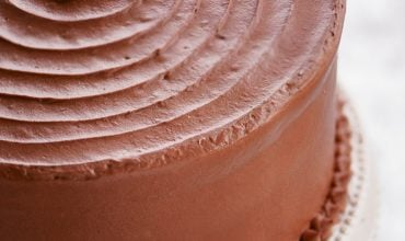 The Best Chocolate Layer Cake