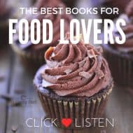 Best Books For Food Lovers