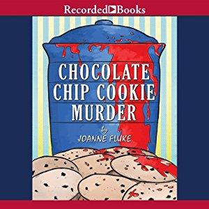 chocolate chip cookie murder book
