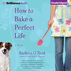 how to bake a perfect book