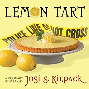 lemon tart book