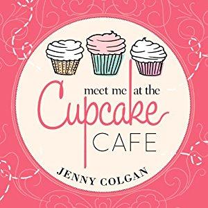 cupcake cage book