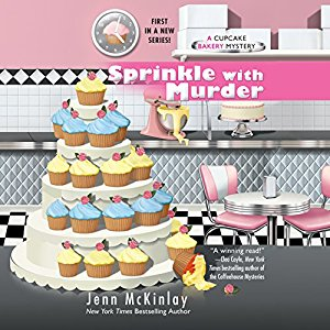 sprinkle with murder book