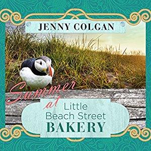beach street bakery book
