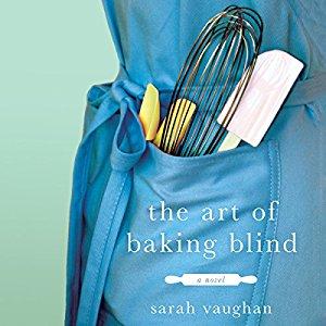 baking blind book