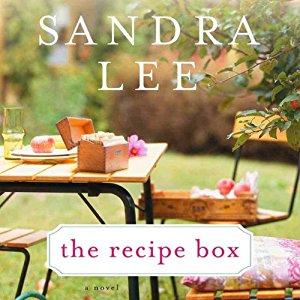the recipe box book