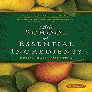 school of essential ingredients book