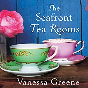 the seafront tea room book