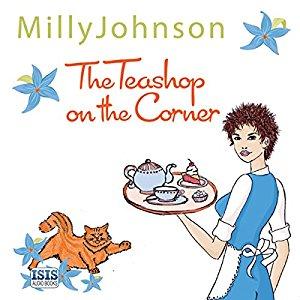 teashop on the corner book