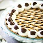 Peanut Butter Pie Recipe with Video