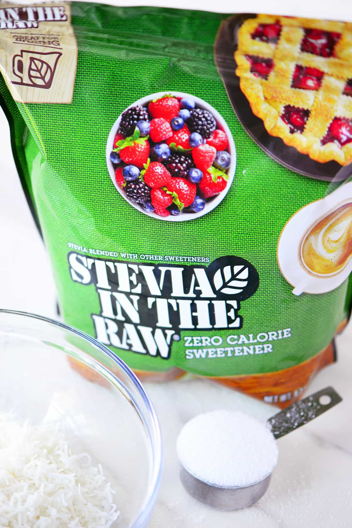 Stevia In The Raw Bakers Bag