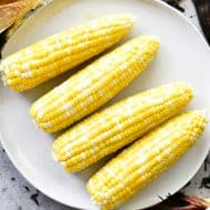 How To Grill Corn On The Cob With The Husks