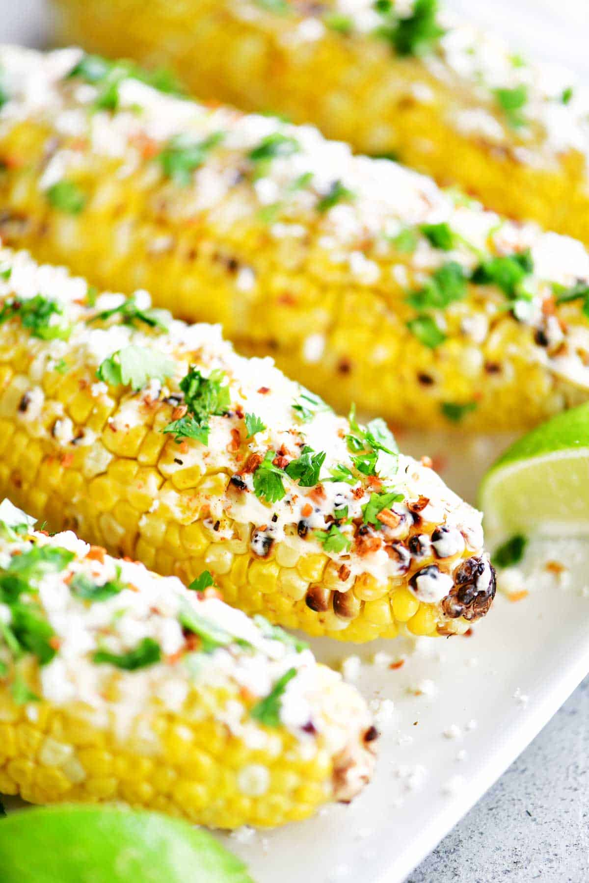 Mexican Street Corn The Gunny Sack