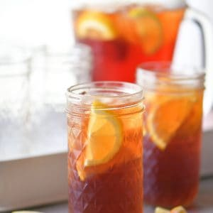 sweet tea recipe