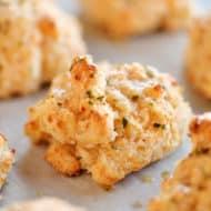 Biscuits Cheddar Bay Recipe