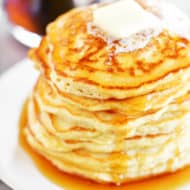 Pancake Recipe With Bisquick